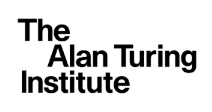 Alan Turing Institute logo